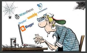jasa pembuatan blog dummy