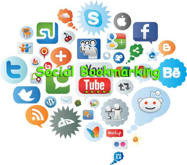 jas social bookmarking