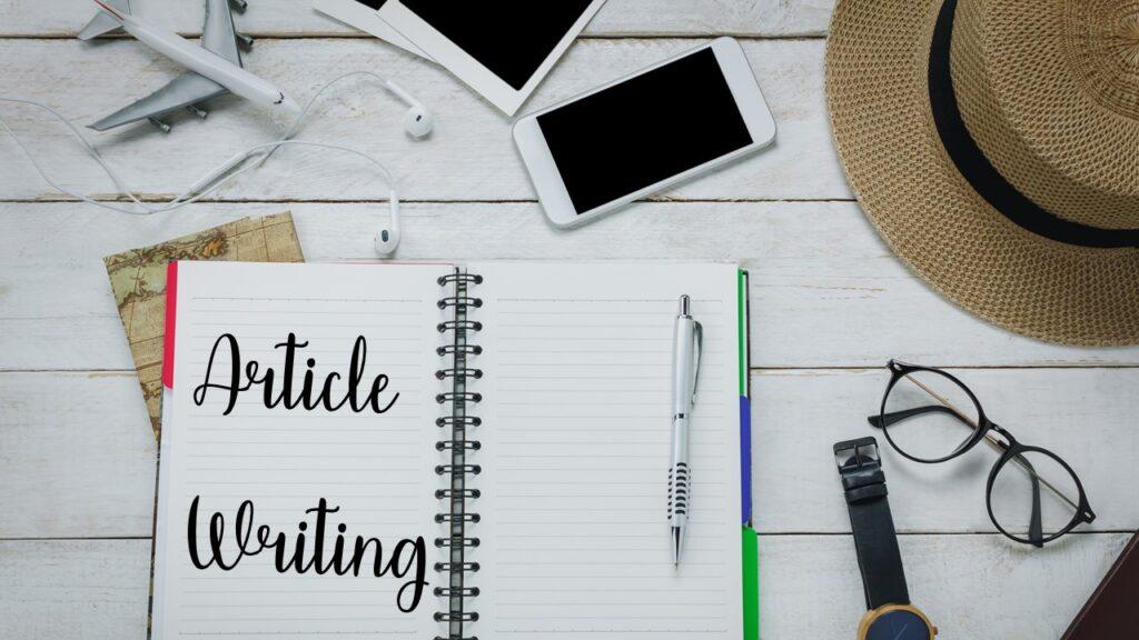 Rekomendasi Jasa Penulis Artikel Terbaik Harga Terjangkau SahabatArtikel